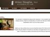 Minor Douglas Law